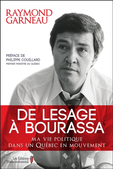 Photo of De Lesage à Bourassa
