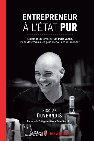 Photo of Entrepreneur à l'état pur