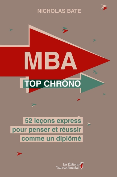 MBA top chrono