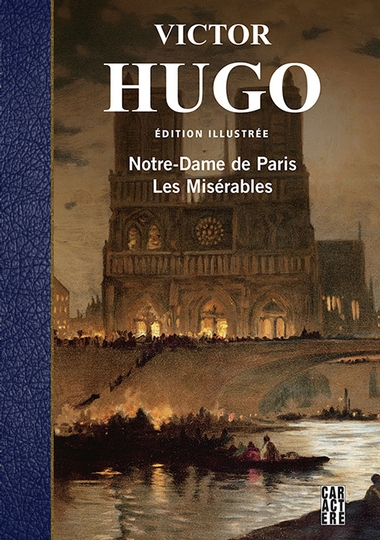 Notre dame resume book