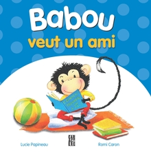 Photo of Babou veut un ami