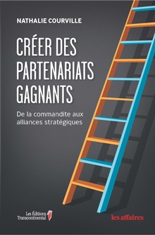 Photo of Créer des partenariats gagnants