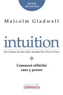 Photo of Intuition - Format poche