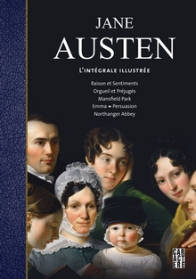 Photo of Jane Austen - Oeuvres complètes