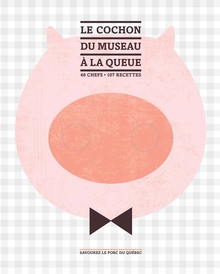 Photo of Le cochon du museau à la queue