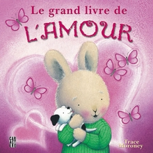 Photo of Le grand livre de l'amour