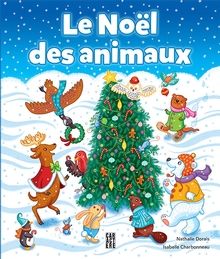 Photo of Le Noël des animaux