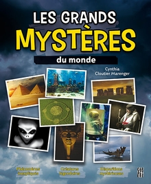 Photo of Les grands mystères du monde