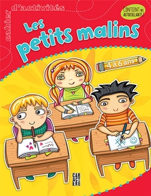 Photo of Les petits malins