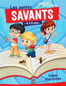 Photo of Les petits savants