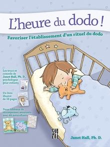 Photo of L'heure du dodo