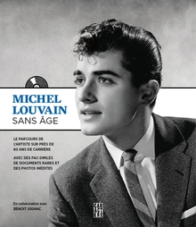 Photo of Michel Louvain