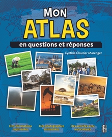 Photo of Mon atlas - en questions et réponses