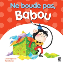 Photo of Ne boude pas, Babou