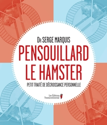 Photo of Pensouillard le hamster