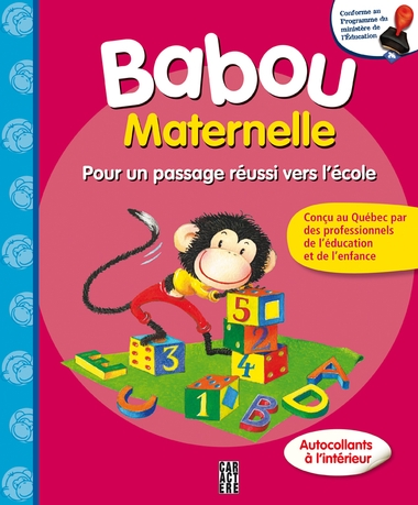 Babou : Maternelle
