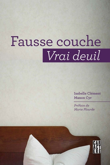 Fausse couche, vrai deuil