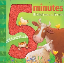 Photo of 5 minutes-Histoires de la ferme