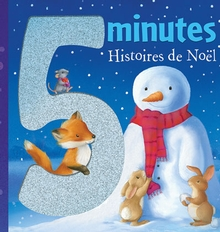 Photo of 5 minutes - Histoires de Noël