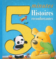Photo of 5 minutes - Histoires réconfortantes
