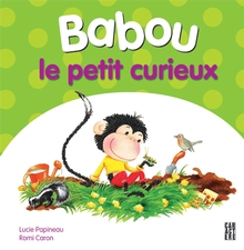 Photo of Babou le petit curieux