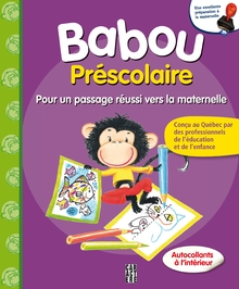 Photo of Babou : Préscolaire