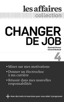 Photo of Changer de job