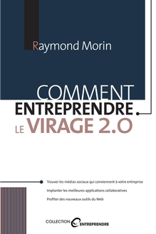 Photo of Comment entreprendre le virage 2.0