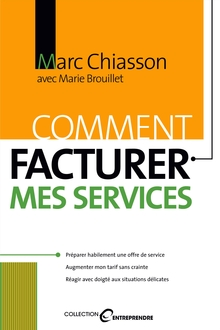 Photo of Comment facturer mes services