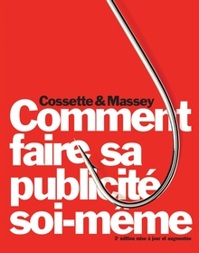 Photo of Comment faire sa publicité soi-même, 3e édition
