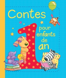 Photo of Contes pour enfants de 1 an