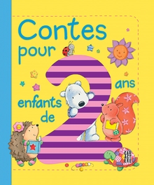 Photo of Contes pour enfants de 2 ans
