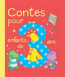 Photo of Contes pour enfants de 3 ans