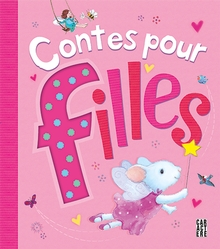Photo of Contes pour filles