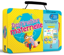 Photo of Destination Maternelle