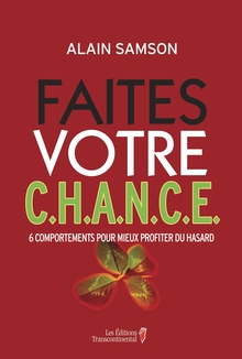 Photo of Faites votre C.H.A.N.C.E.