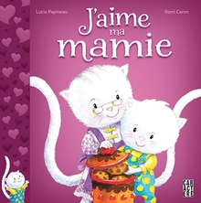 Photo of J'aime ma mamie