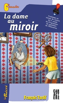 Photo of La dame au miroir