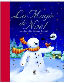 Photo of La magie de Noël