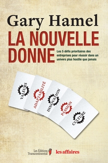 Photo of La nouvelle donne