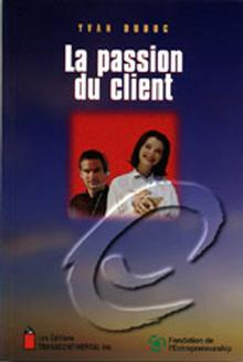 Photo of La passion du client