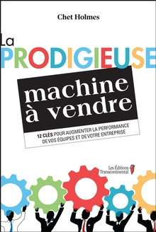 Photo of La prodigieuse machine à vendre
