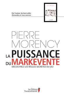 Photo of La puissance du MarkeVENTE