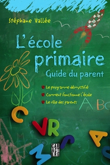 Photo of L'école primaire - Guide du parent