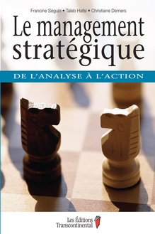 Photo of Le management stratégique : de l'analyse à l'action