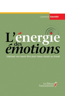Photo of L'énergie des émotions