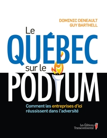 Photo of Le Québec sur le podium