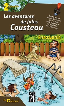 Photo of Les aventures du Jules Cousteau