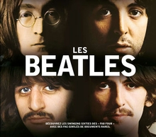 Photo of Les Beatles