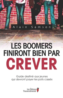 Photo of Les boomers finiront bien par crever